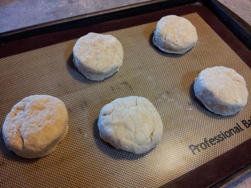 cut scones